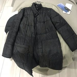 Winter Jacket Made in ITaly of Benetton